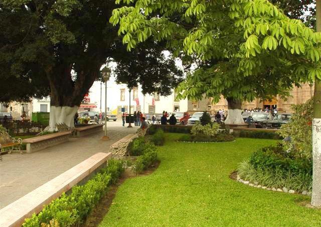 El Rayón, San Luis Potosí