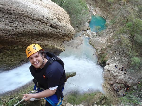 Escalada en Roca, Nuevo León