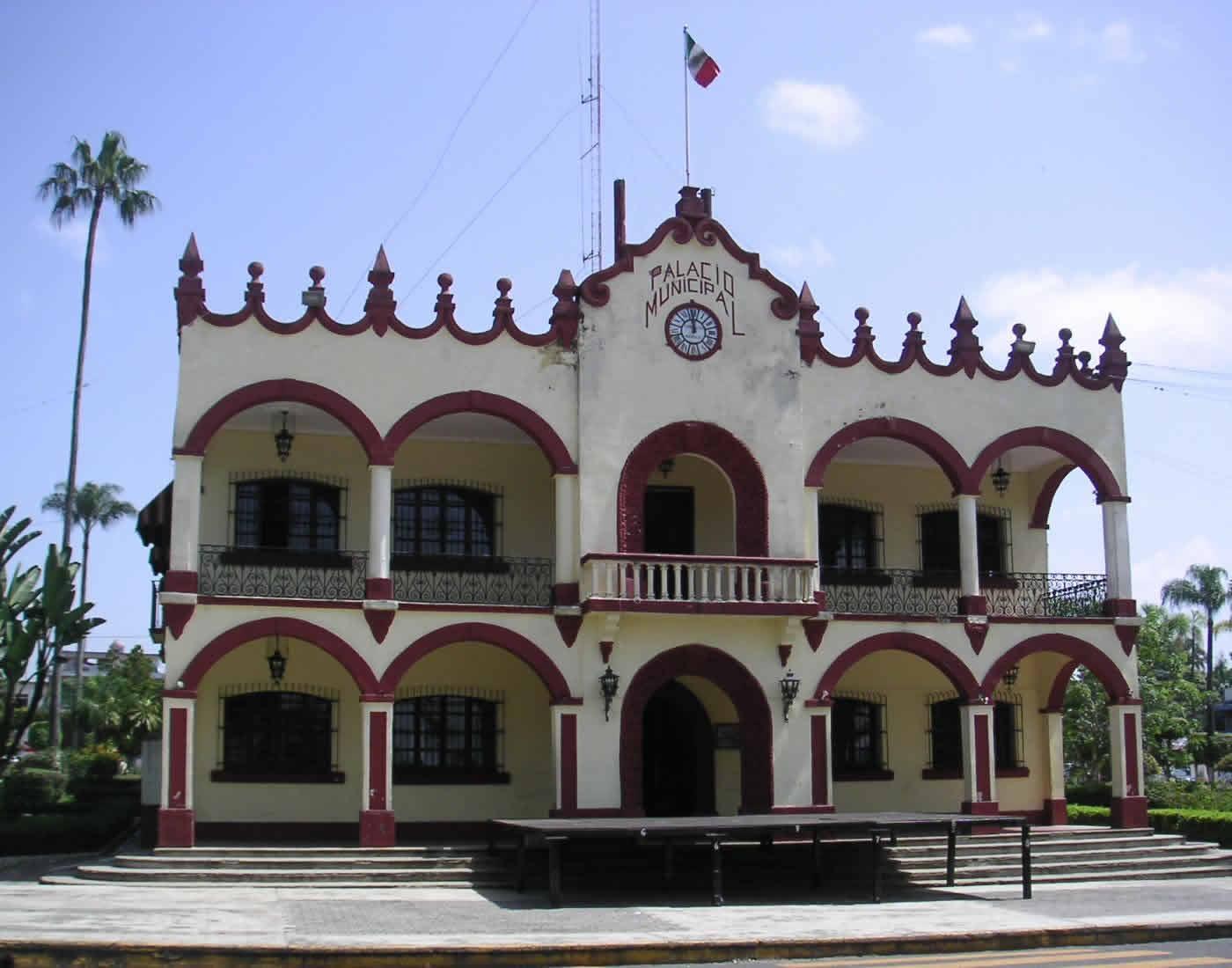 Fortín de las Flores, Veracruz
