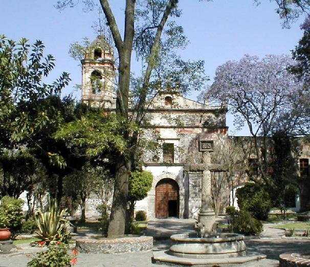 Historia de la Delegación Álvaro Obregón, Ciudad de México