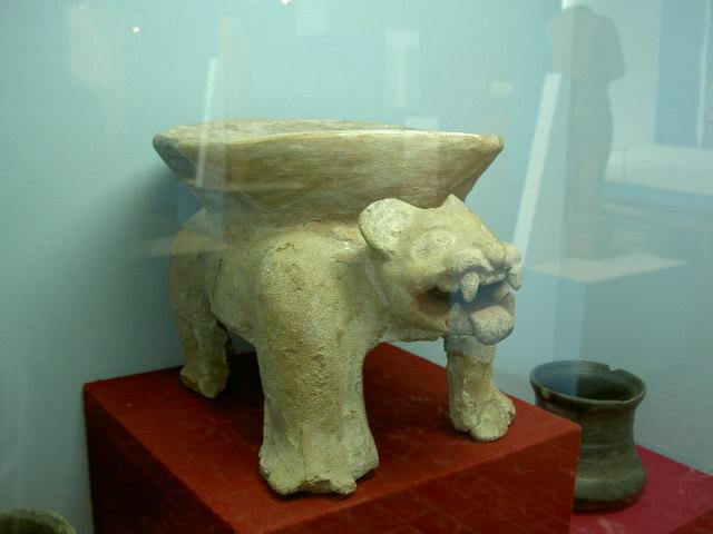 Museo de Historia de Tabasco