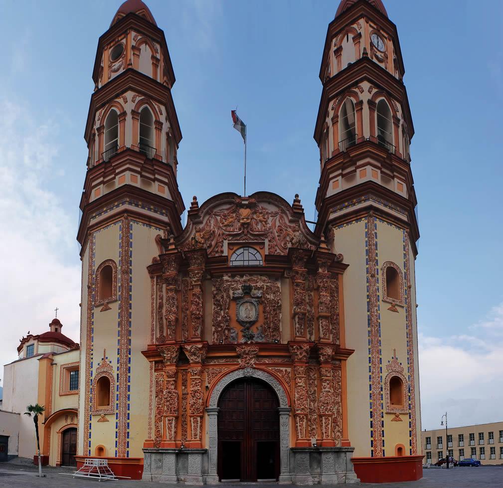 Iglesia de la Concordia, Veracruz