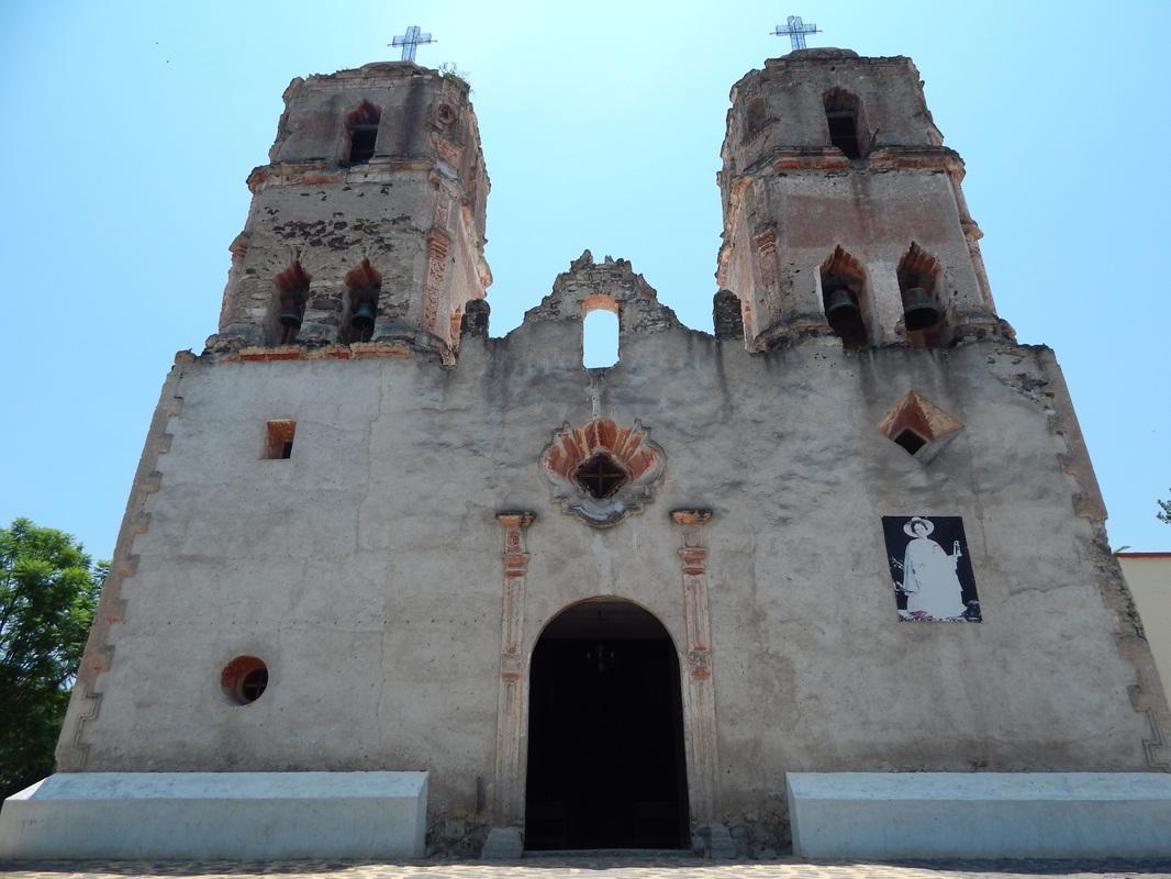 La Pastora, San Luis Potosí