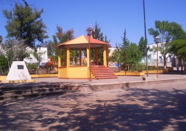 Lagunillas, San Luis Potosí