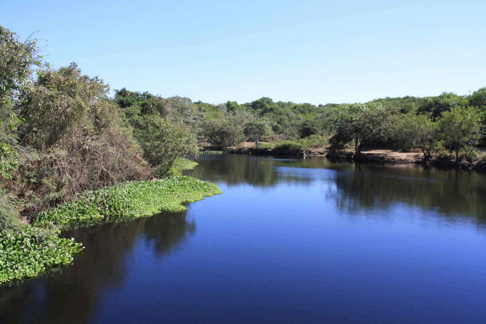 Laguna de Mitla, Guerrero