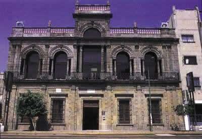 Museo de Sitio de la Casa de la Primera Imprenta, Ciudad de México