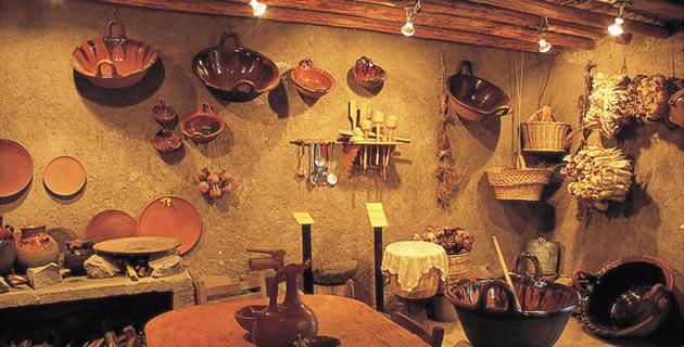 Museo Vivo de Artes y Tradiciones Populares, Tlaxcala