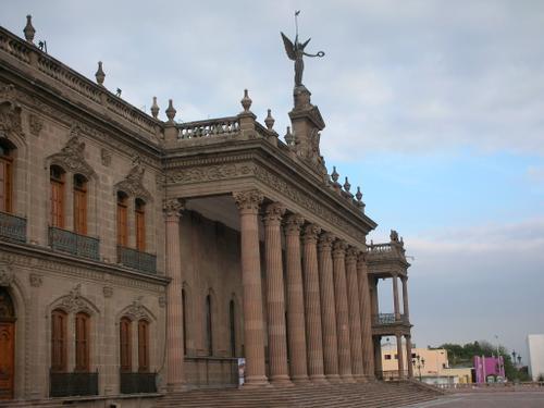 3 Museos, Nuevo León