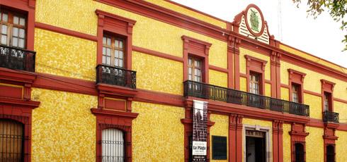 Museos en Sinaloa