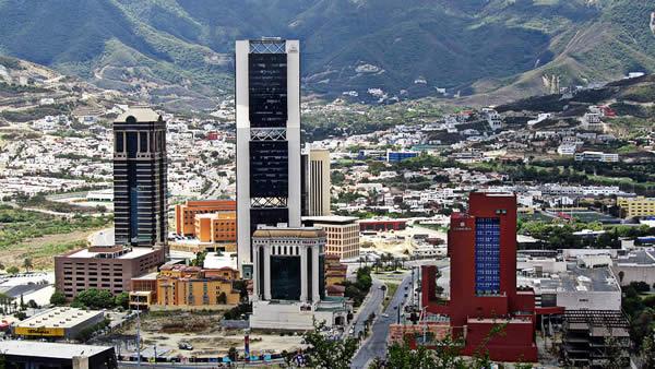 Nuevos Desarrollos en Monterrey, Nuevo León