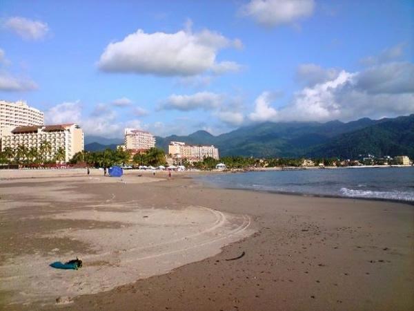 Playa del Holi, Jalisco