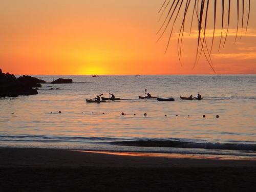 Playa Quieta, Guerrero
