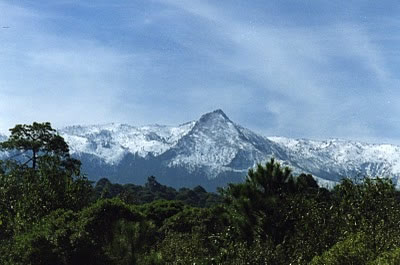 Parque Nacional Cumbres del Ajusco, Ciudad de México