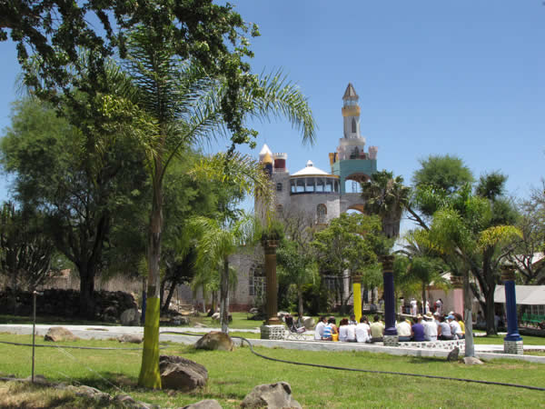 Poncitlán, Jalisco