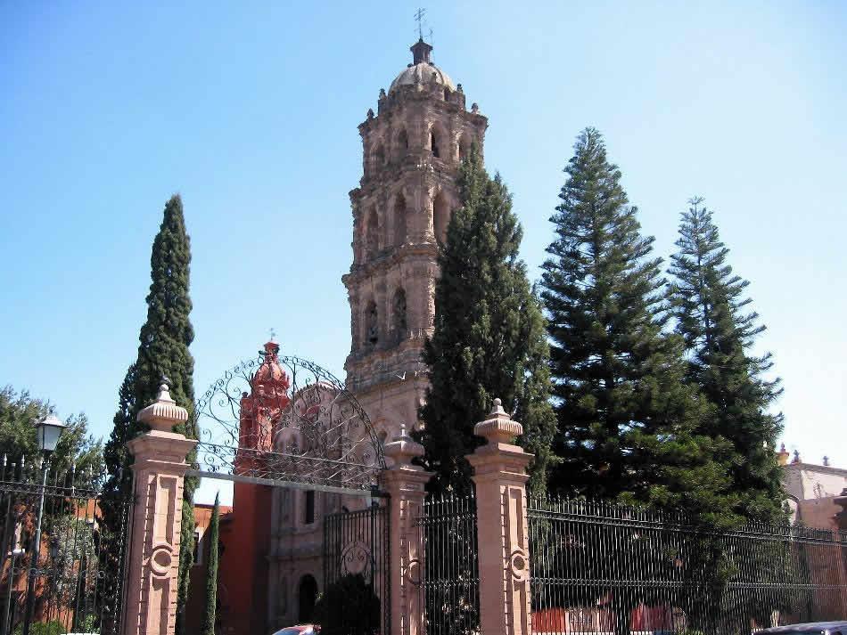 San Agustín, San Luis Potosí