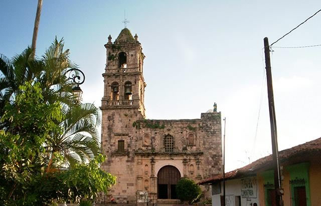 Templo de San José, Sinaloa