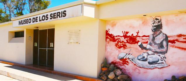 Museo de los Seris, Sonora