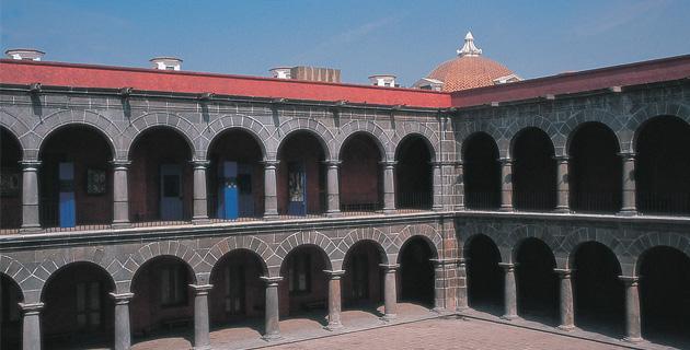 Museo Poblano de Arte Virreinal, Puebla