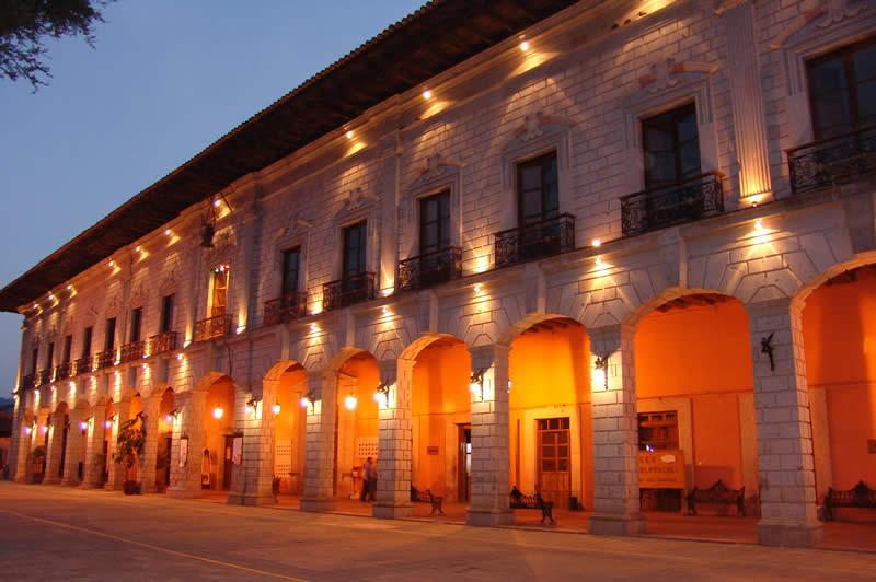 Zacapoaxtla, Puebla