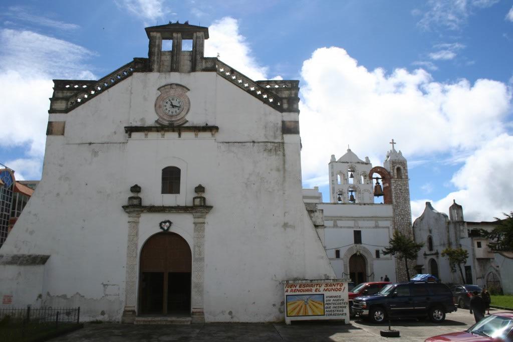 Zacualtipán, Hidalgo