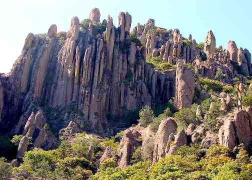 Ecoturismo en Zacatecas