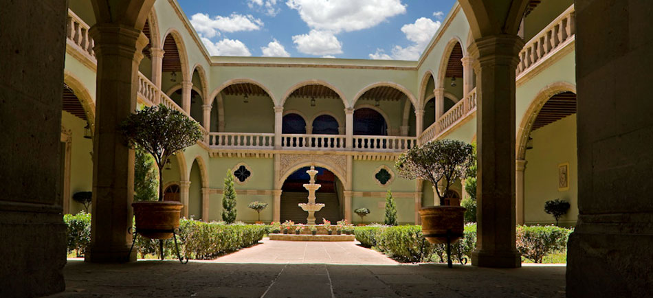 Pueblo Mágico Jerez, Zacatecas