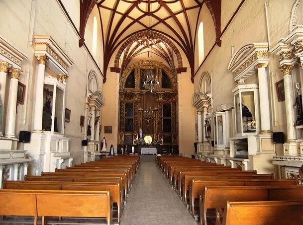 Convento de Nuestra Señora de la Asunción, Atlixco