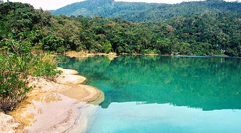 Montes Azules