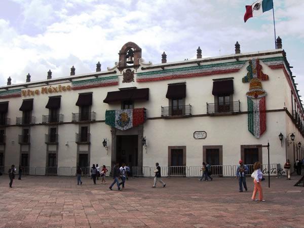 Leyendas Mexicanas en Querétaro