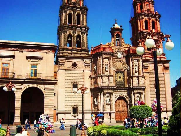 Leyendas Mexicanas en San Luis Potosí