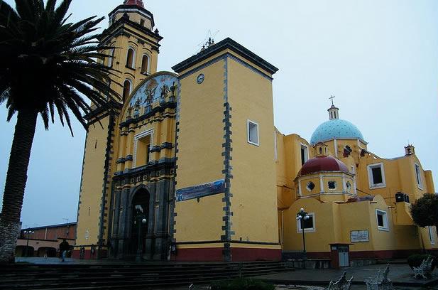 San Andrés Chalchicomula
