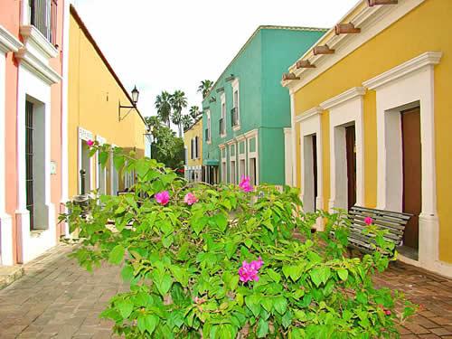 Pueblo Mágico Cosalá, Sinaloa