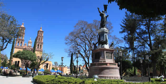Pueblo Mágico Dolores Hidalgo, Guanajuato