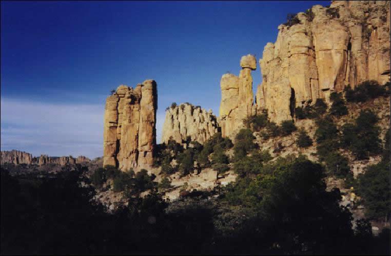 Sierra de Órganos (Zacatecas)