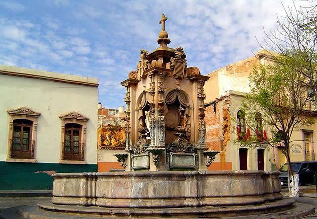 Leyendas Mexicanas en Zacatecas