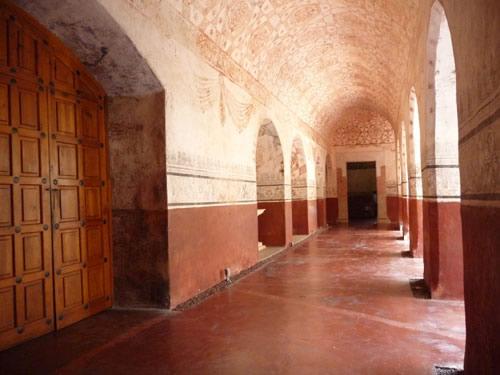 Convento de la Natividad de Nuestra Señora, Tepoztlán