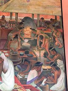 Los Orfebres de Azcapotzalco