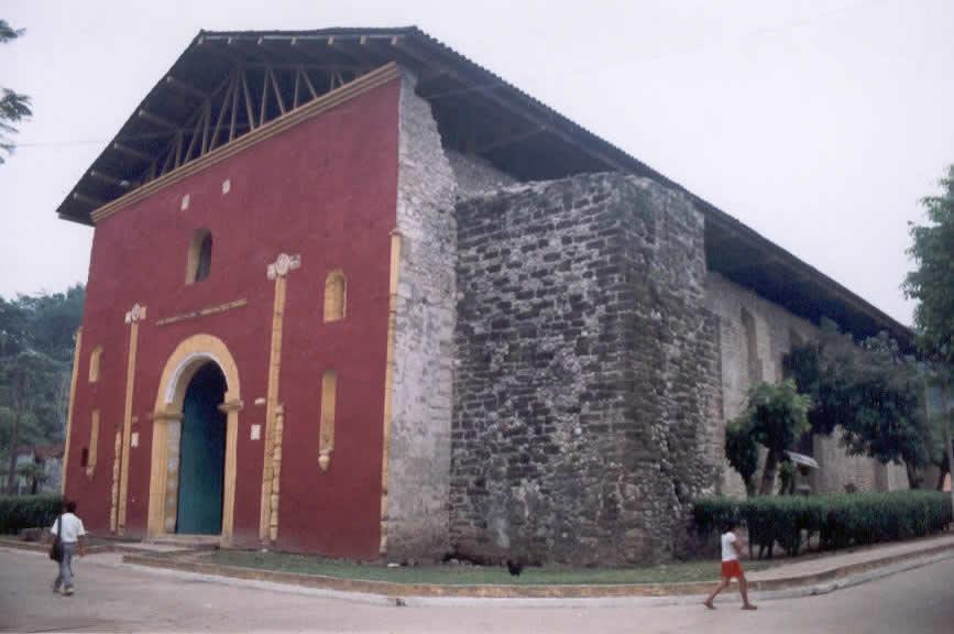 Monumentos Históricos en Tabasco