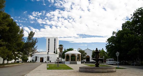Pueblo Mágico Parras, Coahuila