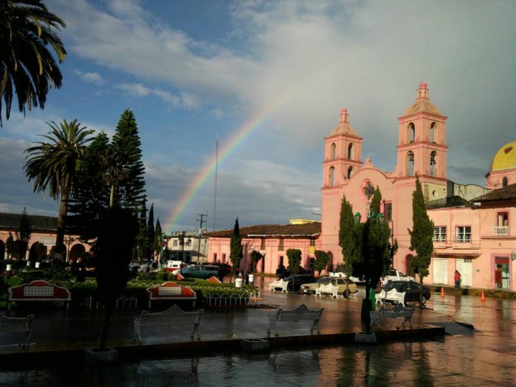 Pueblo Mágico Tlatlauquitepec, Puebla