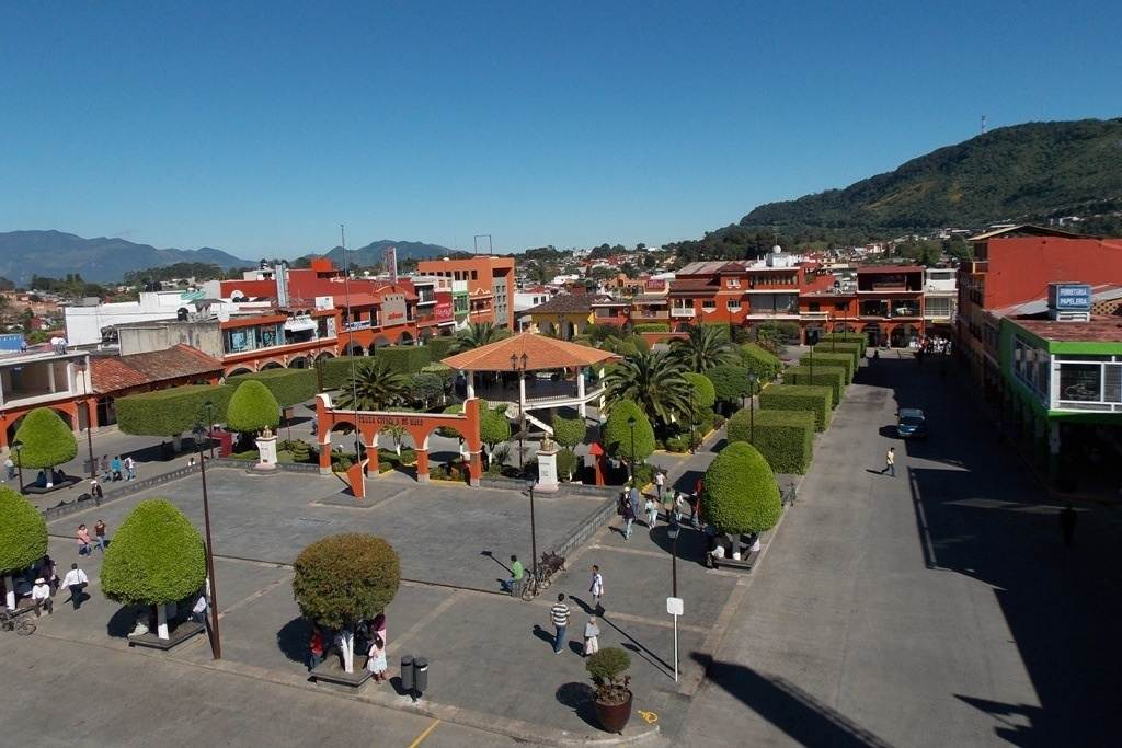 Pueblo Mágico Xicotepec, Puebla