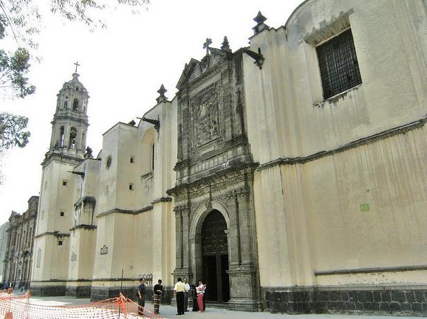 Ex Convento de Regina Coelli