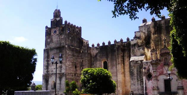 Convento de San Agustín, Querétaro
