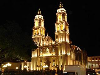 Convento de San Francisco, Campeche