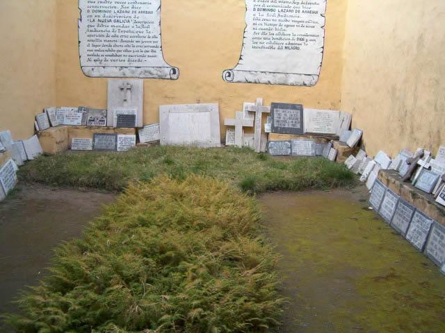 Convento de la Santa Cruz, Tepic