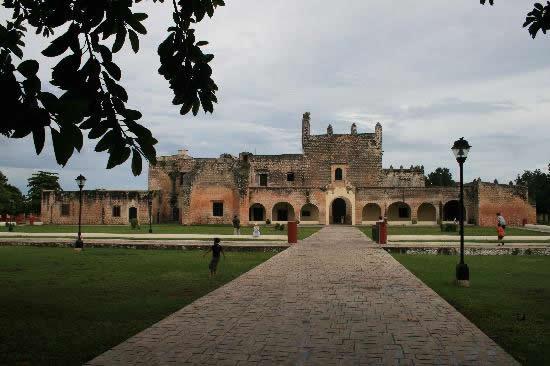 Convento de San Bernardino El Sisal, Valladolid
