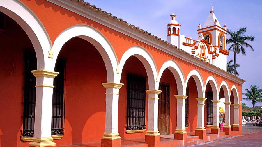 Tlacotalpan, Patrimonio Mundial