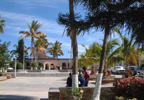 Pueblo Mágico Todos Santos, Baja California Sur