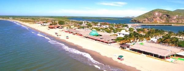 Playa Topolobampo