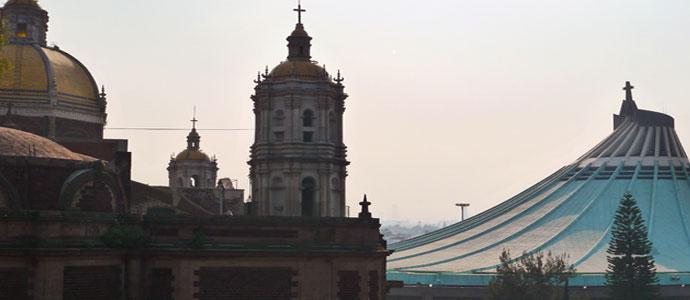 Barrio Mágico Villa de Guadalupe, Ciudad de México